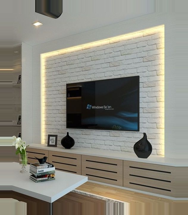 Pin On My Saves In 2020 Tv Wall Design Living Room Tv Wall Tv Wall