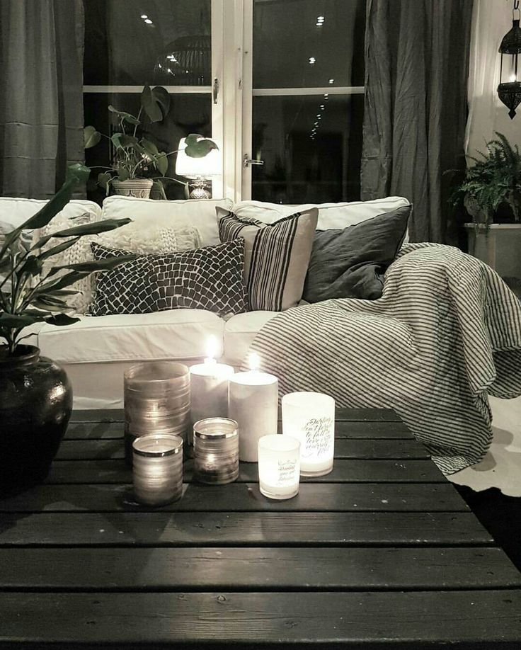 80 best images about My favourite hygge interiors on