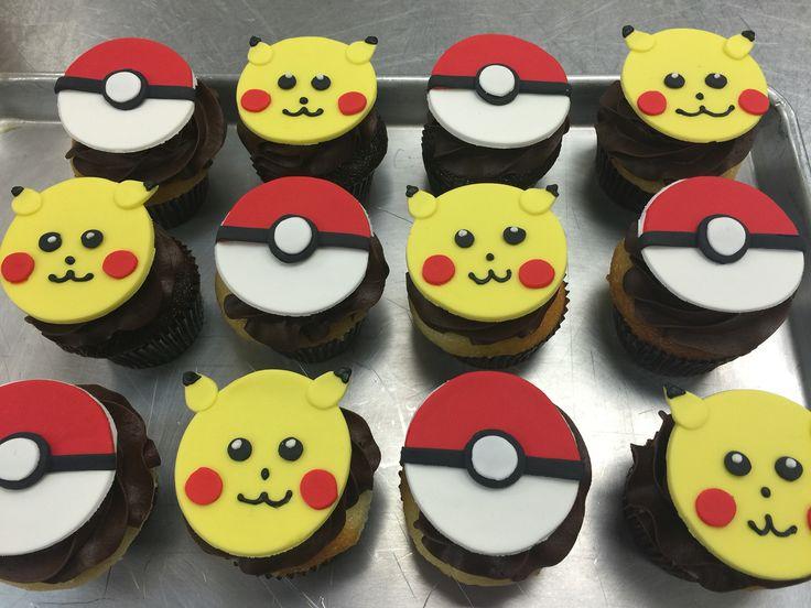 pokemon cupcakes forward pokemon cupcakes
