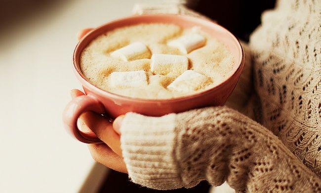 Какао с малиновым сиропом. 5способов приготовить вкуснейшее какао