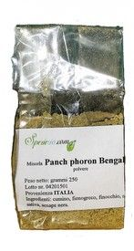 PanchPhoron - Descrizione & ricette - Spezieria
