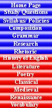 Literary Terms and Definitions - Dr. Wheeler's resource for students in composition and literature at Carson-Newman College.