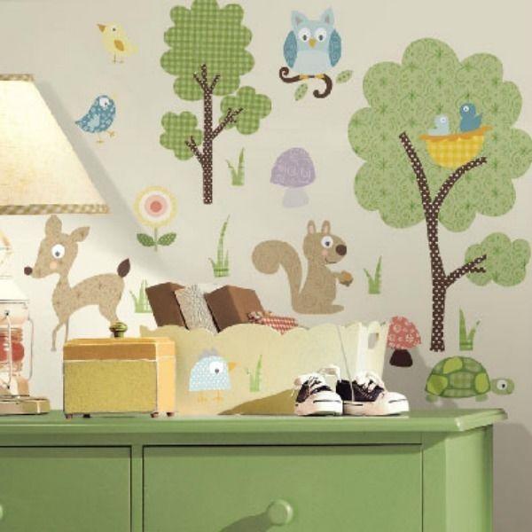 ber ideen zu wandbilder kinderzimmer auf pinterest. Black Bedroom Furniture Sets. Home Design Ideas