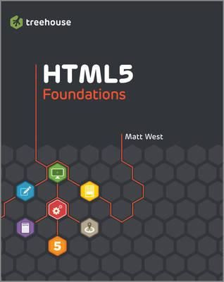 eBook: HTML5 Foundations.  Taking you beyond the constraints of prebuilt themes and simple site building tools, this book combines practicality with inspiration to show you how to create fully customized, modern, and dazzling websites that make viewers want to stop and stay. Click the book cover image to check out this online eBook! Your DEC username & password is required. #html5 #webprogramming #webdesign #programming
