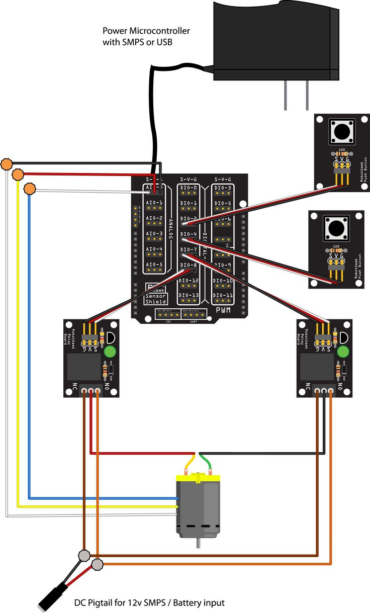 Image connecting a vibration motor oreilly arduino cookbook image connecting a vibration motor oreilly arduino cookbook arduino motors pinterest arduino and arduino motor asfbconference2016 Image collections