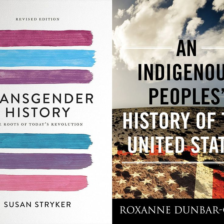 15 History Books You Didn't Get Assigned In School But Definitely Need To Read