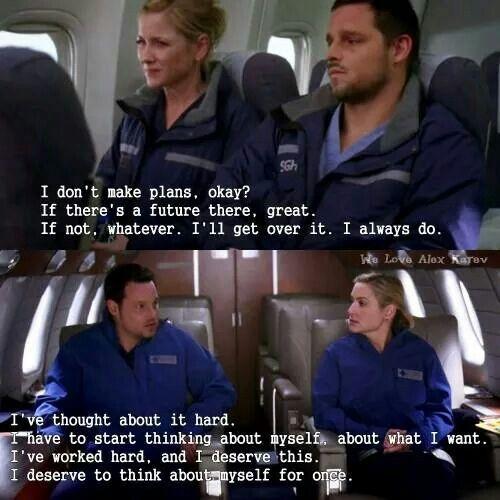 karev and addison relationship trust