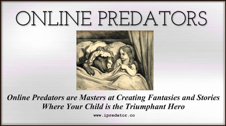 Online Predators Image-Free to Save, D/L, Edit for Edu. Purposes ...: pinterest.com/pin/525513850249821023