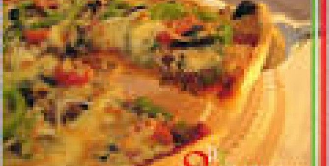 Recipes and Italian cuisine