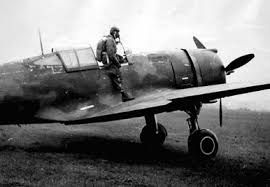 Image result for Finnish P-36