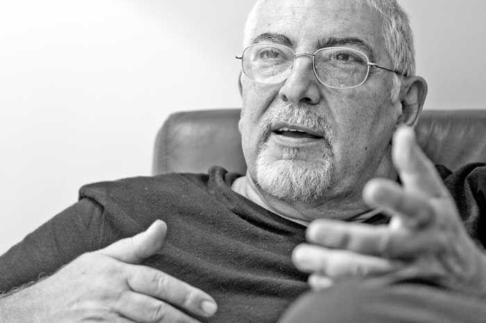 30 συμβουλές ζωής από τον Jorge Bucay στην κόρη του