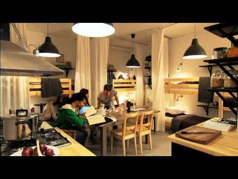 1000 ideas about ikea small spaces on pinterest tower - Ikea small spaces ideas minimalist ...