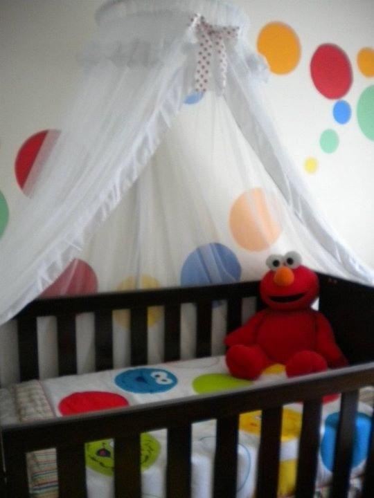 Elmo Bedroom Decorating Ideas: 47 Best Elmo Baby Room Images On Pinterest
