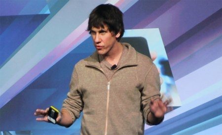 Foursquare CEO Looks Beyond Mobile Handsets: Anywhere There's A Screen, We Want To Be OnIt