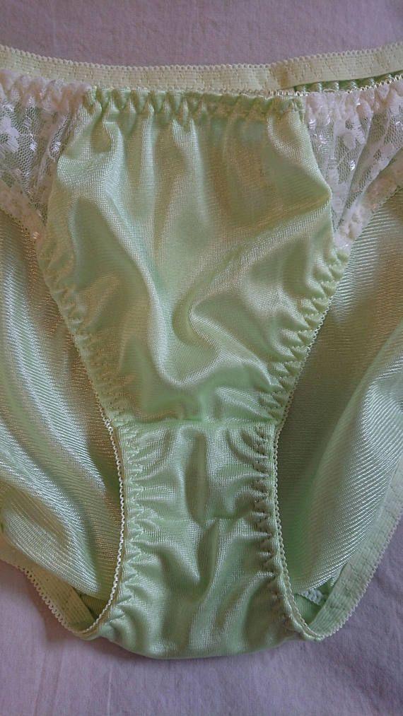 Silky Bikini Panties from Japan (size 12-14 Aus UK   6-7 US) 9fda24747