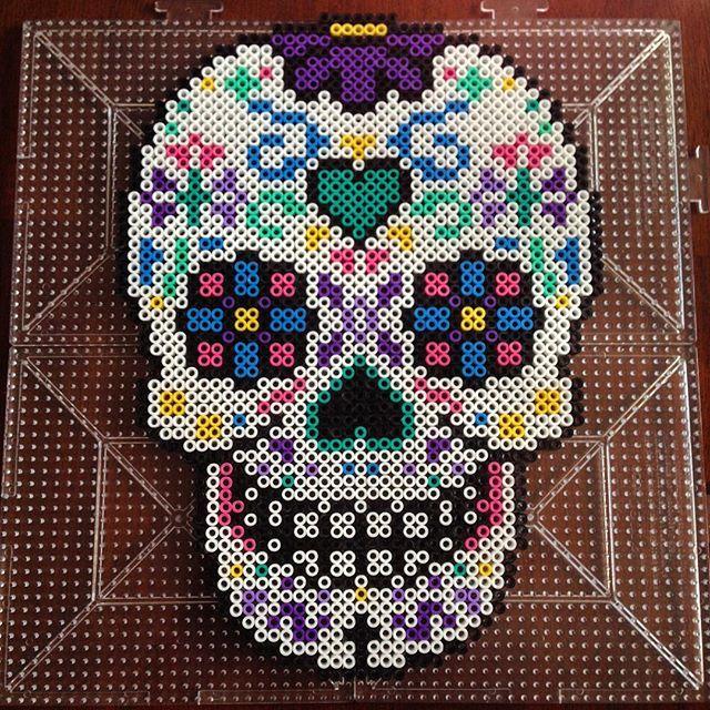 Photo from honey.beads