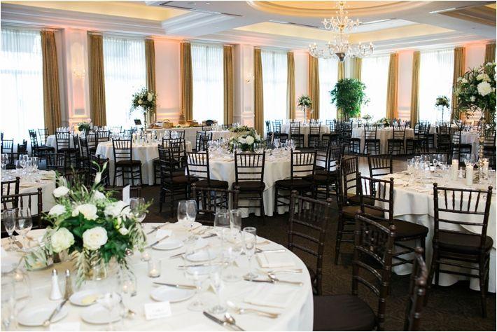 Classic Elegance Newport Beach Military Wedding at Pacific Club