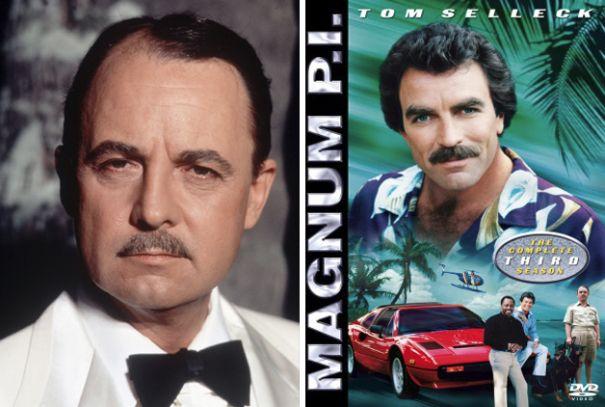John Hillerman Dies: Tom Selleck's Foil On 'Magnum, P.I.' Was 84