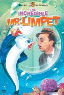 Meek and mild mannered bookkeeper Henry Limpet has few passions in life. It's mid-1941 and he would love to join the Navy but has been rated 4F