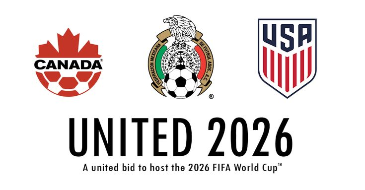23 Candidate Host Cities to be Included in United Bid to Host the 2026 FIFA World Cup™