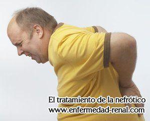 Los riñones se encuentran en la espalda baja, así que el dolor de riñón se refiere a reducir el dolor de espalda.Aunque no todos los pacientes con enfermedad renal crónica tienen este síntoma, algunos pacientes tienen. Cómo aliviar el dolor en los riñones de estos pacientes renales?
