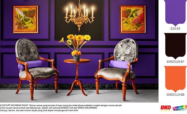 """""""Permen"""" Halloween untuk Pebisnis Kreatif! #Trend #Lifestyle http://matarampaint.com/detailNews.php?n=26"""