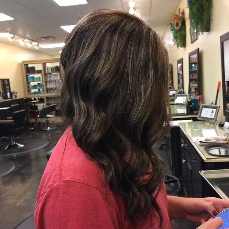 Highlights and base color by Rachel