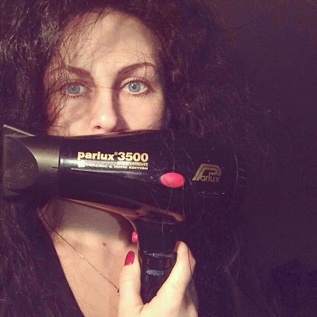 #parlux #parlux3500 #hairdryer
