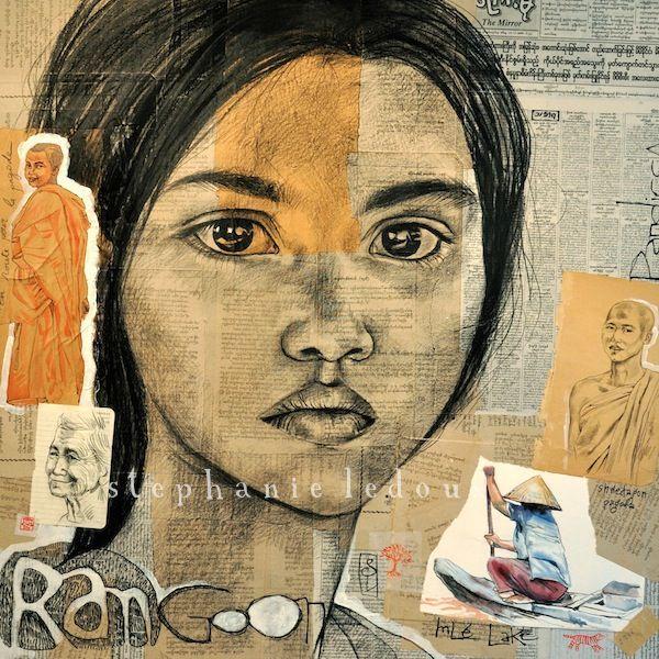 180 best Art images on Pinterest Painting, Urban art and 3d street art - logiciel gratuit plan maison 2d