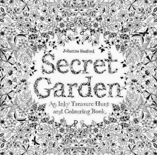 Quilts on Bastings: My Secret Garden Quilt