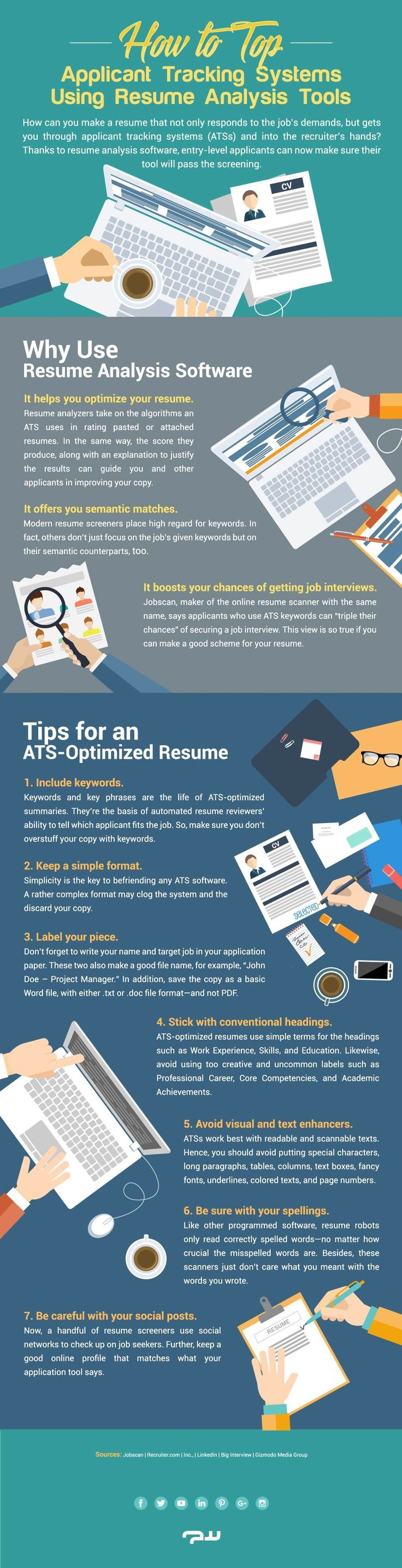 Resume Key Phrases Unique 57 Best Career Advice Images On Pinterest  Career Advice Author .