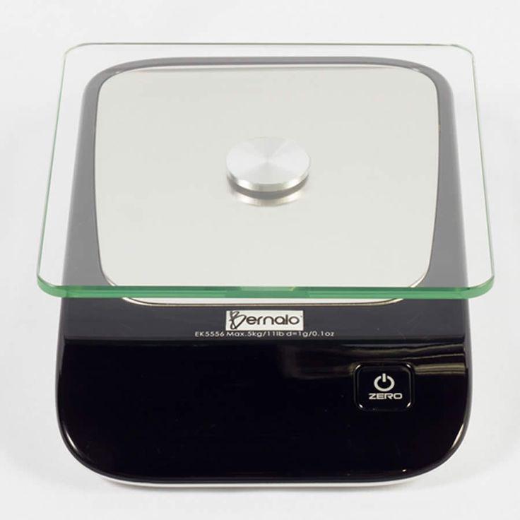 $84.900 Balanza Digital de Cocina con Pantalla Mágica y Capacidad de 5Kg.