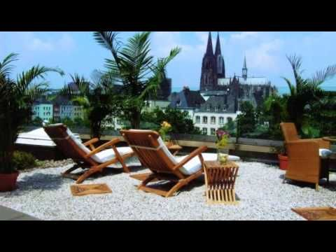 Maritim Hotel Köln - Köln - Visit http://germanhotelstv.com/maritim-koln Centrally located in Cologne this hotel provides excellent panoramic views of the River Rhine. The Maritim Köln offers elegant accommodation and a spa with a gym and indoor pool. -http://youtu.be/oVJTD_i8BOg