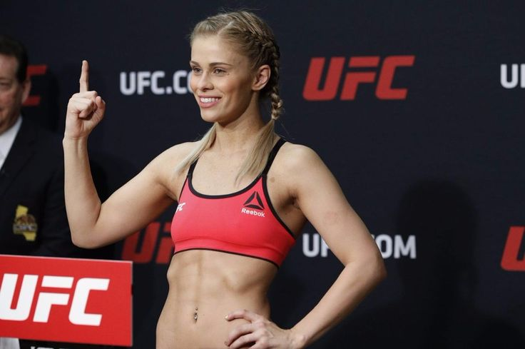 VanZant says she has passed out several times cutting down to 115....who's looking out for her health during these weight cuts?  She said : It's a big cut for me VanZant said. Im a lot heavier than people realize. I was honestly killing myself for this sport. In my last I want to say two fights or three fights Ive passed out in my bathroom. This last one I passed out and had the doctors almost not cleared me for the fight.  My parents have never seen me cut weight but they watched this one…