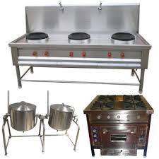 kitchen equipments, Kitchen equipment and Commercial kitchen ...