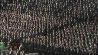 Beethoven - Symphony No.9 (10000 Japanese) - Freude schöner Götterfunken, via YouTube. ¡¡LOS JAPONESES SON DE RECORD!!