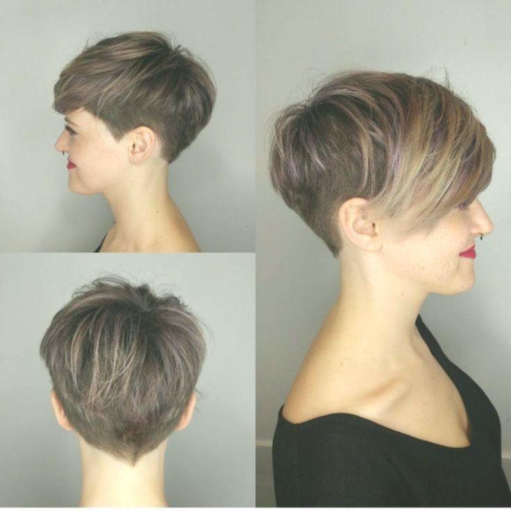 10 Stilvolle Pixie Haircuts Undercut Frisuren Frauen Kurze Haare Fur Den Som Undercut Frisuren Frauen Frisuren 2018 Undercut Frau Kurz
