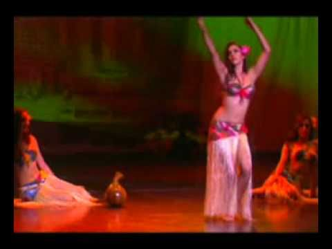 Bellydance Superstars -  Island Interlude