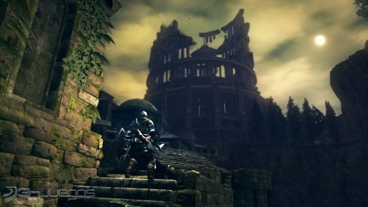 Dark Souls (PC)(Full)(Español)(MEGA) - Solo Por MEGA