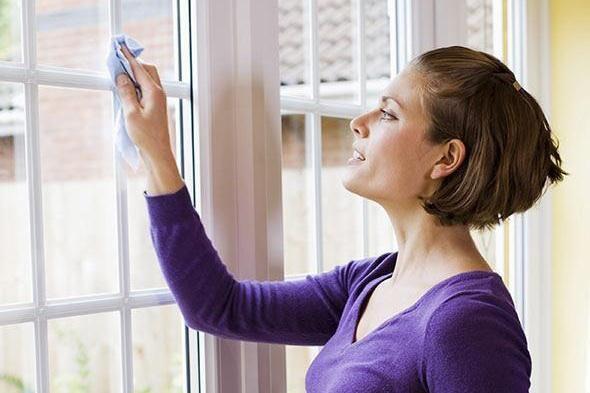 Voici comment avoir des vitres ultra propres
