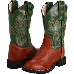 Argus specifically asked for these boots. I dunno...but I'll hold onto the picture for reference.