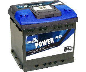 Sonnenschein Power Plus SP13 12V 100Ah Starterbatterie: Autobatterie Preisvergleich - Preise bei idealo.de