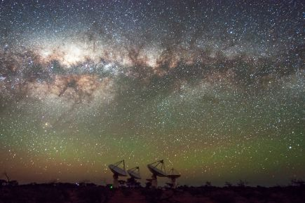 'WTF is that?' How we're trawling the Universe for the unknown