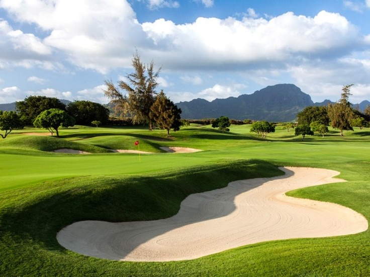 Condé Nast Traveler lists the Best Golf Resorts and Hotels of 2012.