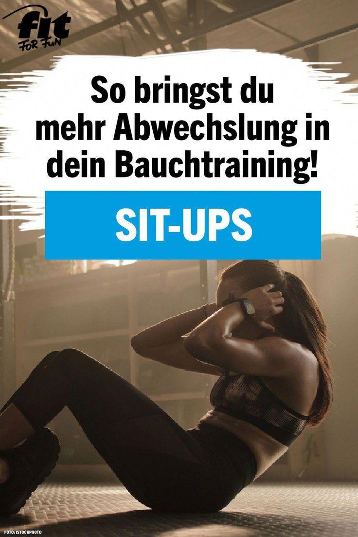 Also, wann immer Sie nicht ins Fitnessstudio gehen möchten, die folgenden Trainingseinheiten ...