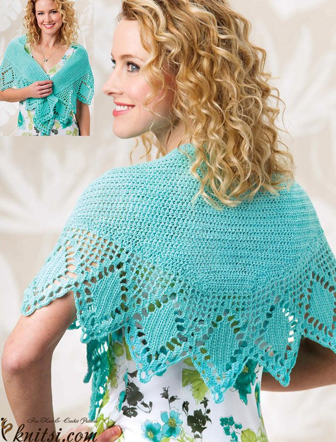 17 Best images about Chalina crochet 1 on Pinterest ...