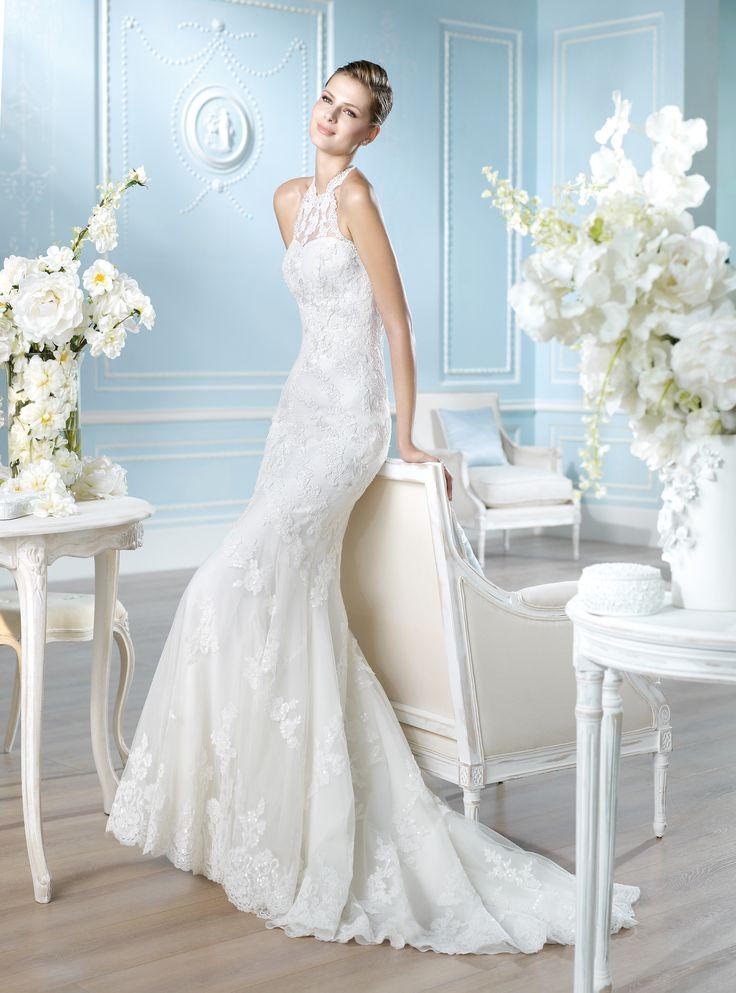 11 best Centro Sposi Del Prete 2014 images on Pinterest | Wedding ...