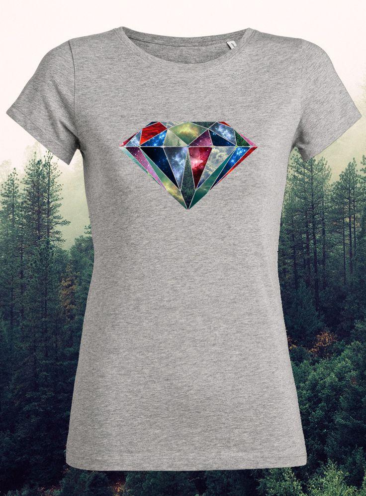 Forest Diamond