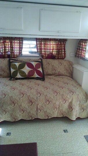 New sofa bed!