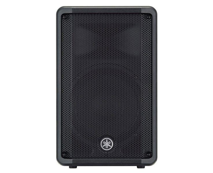 Yamaha DBR10 10 2-Way 700 Watt Powered Speaker Active Monitor PROAUDIOSTAR
